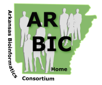 Arkansas Bioinformatics Consortium Home Page